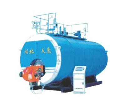 WNS系列燃油气热水必威app官方下载bteway